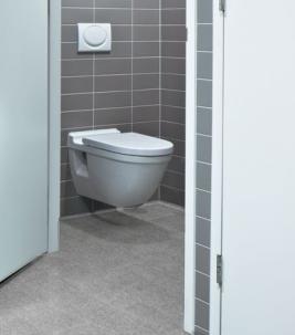sanitaire oplossingen