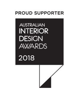 Australian interior design logo
