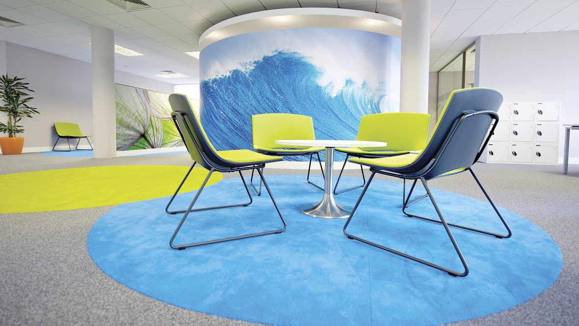 Westbond - luxe tapijt