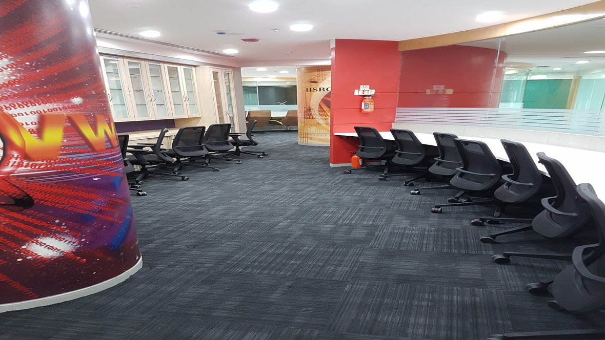 HSBC Office India