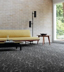 Flotex Flocked Flooring by Tibor Reich