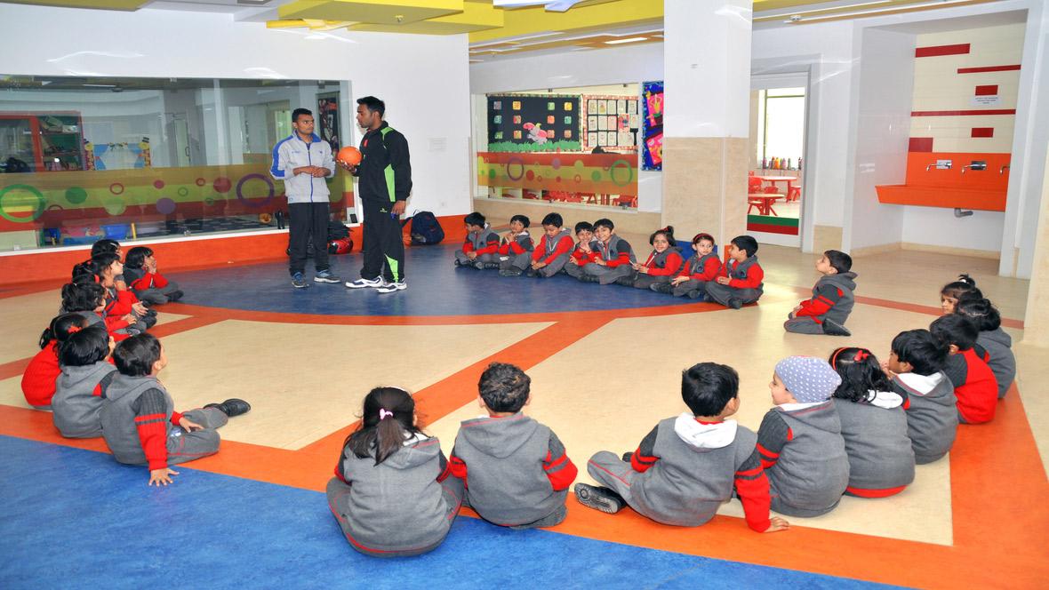 Venkateshwar International School