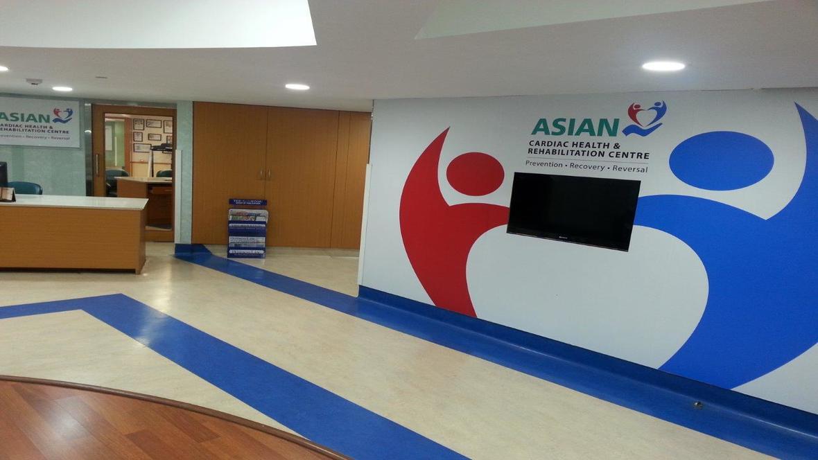 Asian Heart Institute