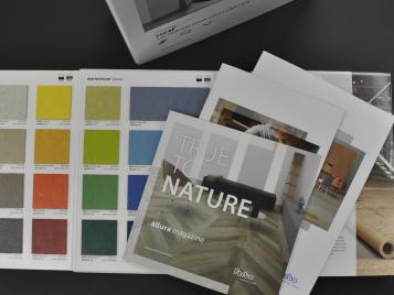 SampleBook & Brochures
