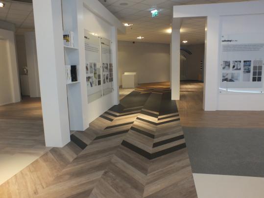 forbo gallery coevorden