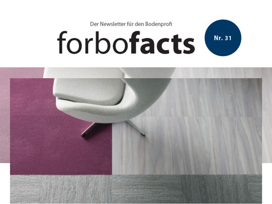 Forbo Facts 31