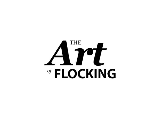 Art of Flocking logo