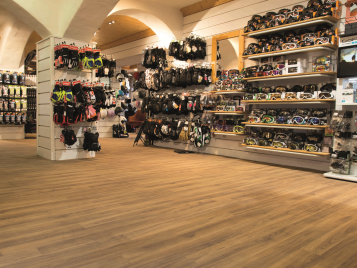 Flotex Flocked Flooring - Wood Naturals Retail