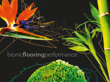 Flotex Linear Bionic Performance