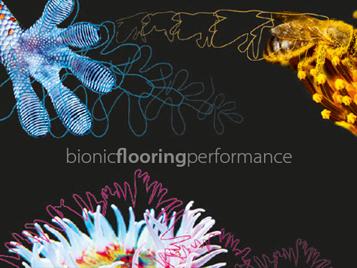 Flotex Colour collection