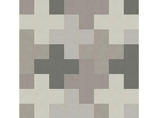 Marmoleum Modular floorplan
