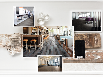 The art of Allura LVT