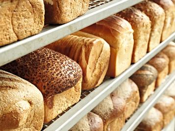 Forbo Bodenbelag Bäckerei