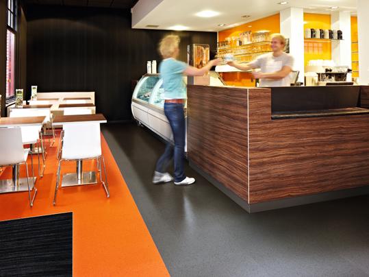 Colorex Colour im Bereich Food