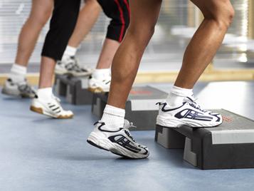 Marmoleum Sport Elastic
