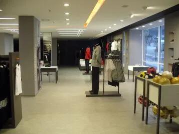 Nike Store_Kazan
