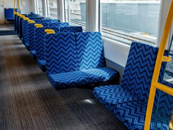 Auckland rail