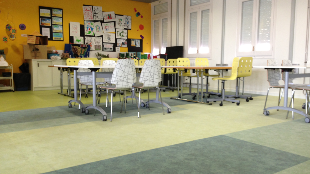 Escola Montserrat_flotex primaria