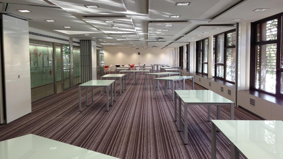 Escola Motserrat_ flotex biblioteca