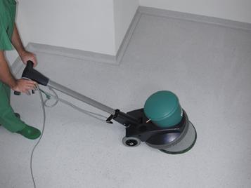Colorex Reinigung und Pflege