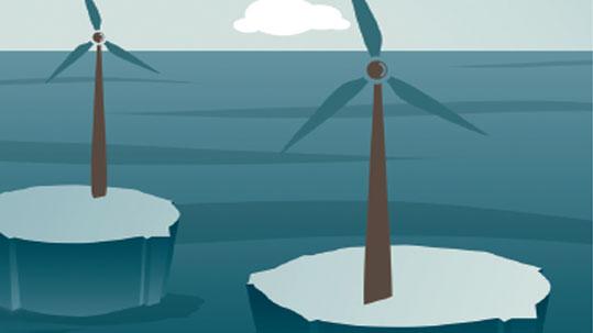 Globale Klimaerwärmung
