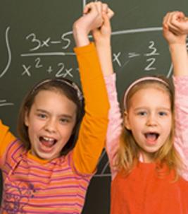 Lernwelten-/Farbwelten Konzept für den Bildungsbereich