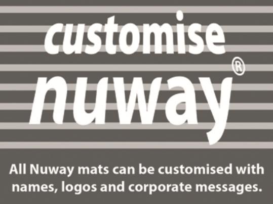 Nuway customisation