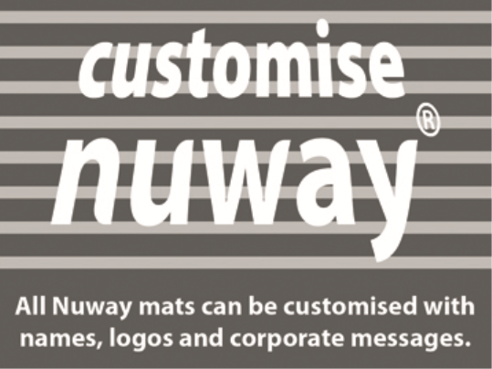 Nuway Tuftiguard HD customisation