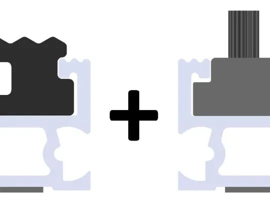 Nuway connect комбинация