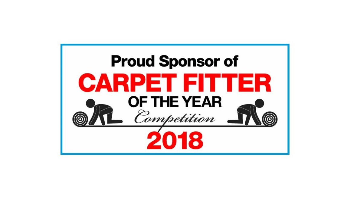 Carpet Fitter of the Year competition 2018