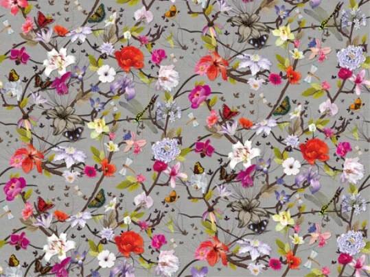 Floral Flotex Vision