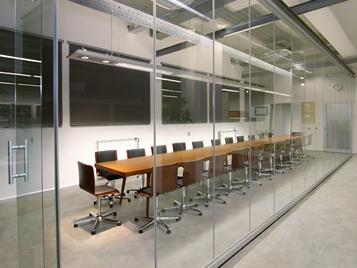 Offices et zones pupliques