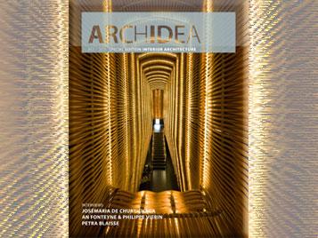 ArchIdea Ausgabe Nr. 53