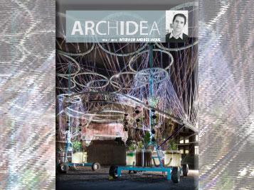 ArchIdea Ausgabe Nr. 54
