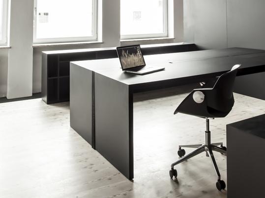 Forbo Furniture Linoleum in Büro und Verwaltung