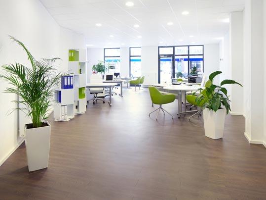 Eternal in Büro und Verwaltung
