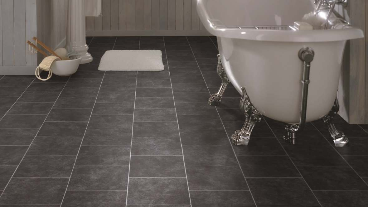 cushion flooring bathroom novilon cushion vinyl by forbo flooring systems 12598