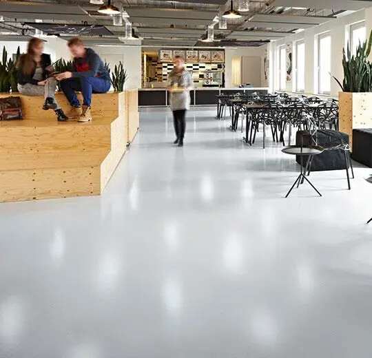 43002 fog sparkle. Eternal Colour design vinyl sheet   Forbo Flooring Systems