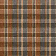 590001 Plaid Rust