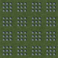 600004 Cube Cedar