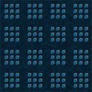 600007 Cube Storm