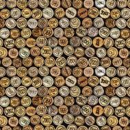 000534 corks