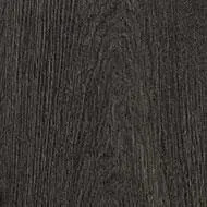 CD60074 black rustic oak