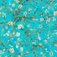 939 Almond blossom