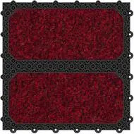 7833 cardinal red