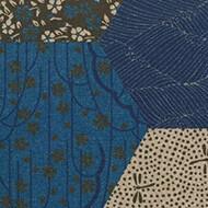 200002 kimono blue