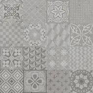 2323991 Mosaico Light grey