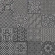 2323992 Mosaico Medium grey