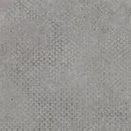8MIM02 iron imprint concrete