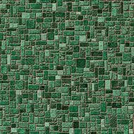 010024 mosaic emerald